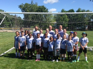 3rd Annual Eagle Sports Camps Concludes