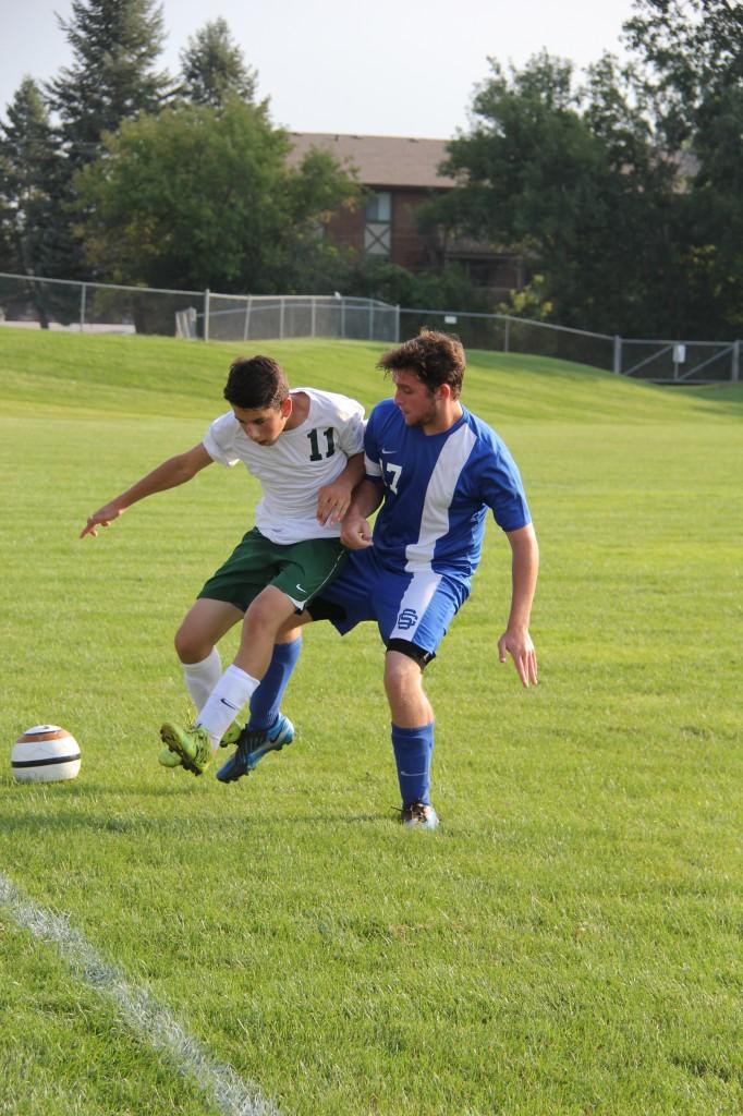 Varsity Boys Soccer - Southfield Christian School Sports ...