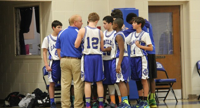 2015-16 Coaching Opportunities