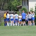Photos – Varsity Girls Soccer District Semi Final Game (SCS 1, Baptist Park 0)