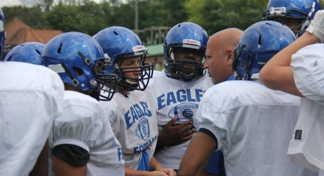 Football Ready to Start 10th Season