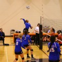 Volleyball Pics vs. HVL