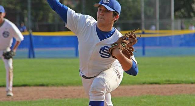 Southfield Christian High School Varsity Baseball falls to Lutheran High School – Westland 8-4