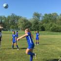Girls Soccer Pics vs. FJA