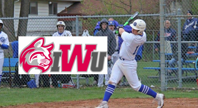 Denison to Play Baseball at Indiana Wesleyan University