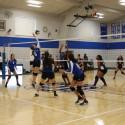 JV Volleyball Pics vs. A & T