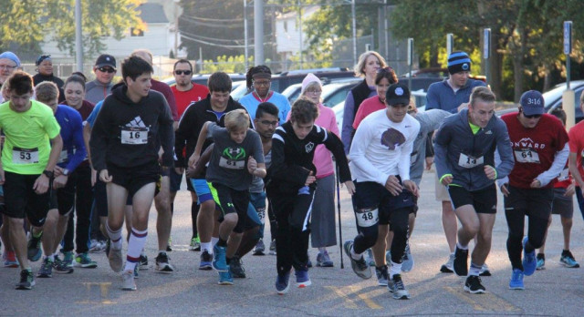 5th Annual Homecoming 5K Run/WalK & Kids Fun Run Registration Now Open