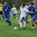 Soccer Pics vs. Parkway