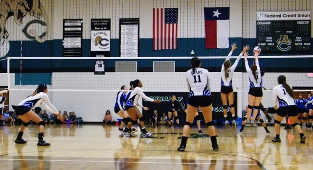 Welcome To The Home For Ann Richards Sports