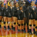 Varsity Volleyball – Team Pictures