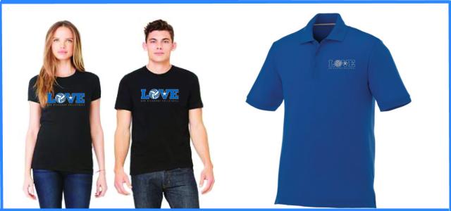 2017 Spirit Shirts Coming Soon