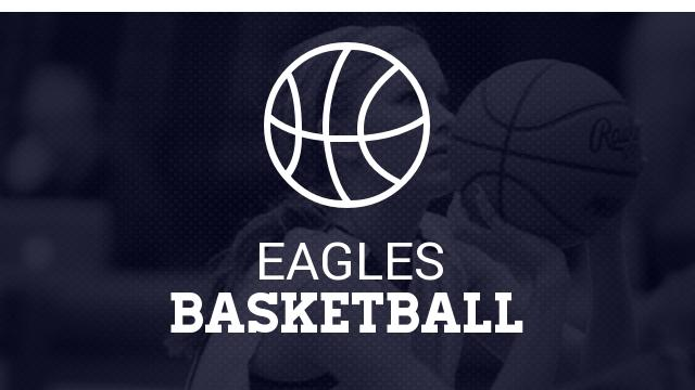 Lady Eagles Basketball Competes in Bush Classic – Copperas Cove
