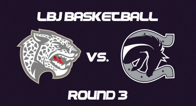 Round 3: LBJ vs. Boerne Champion