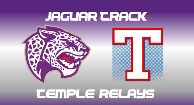 Temple Wildcat Relays Event Schedule