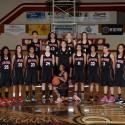 2014/15 Girls Basketball