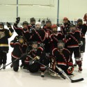 2014/15 Girls Hockey
