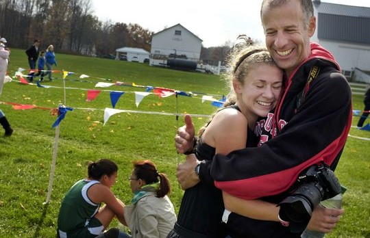 Bonner Named Times Herald Runner Of The Year!