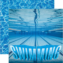 Swims Teams Square Off Tonight!