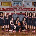2015/16 Girls Varsity Basketball
