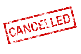 JV/V Softball Games Today, May 25th, Cancelled