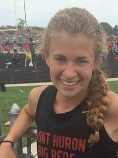 Champion! – Rachel Bonner