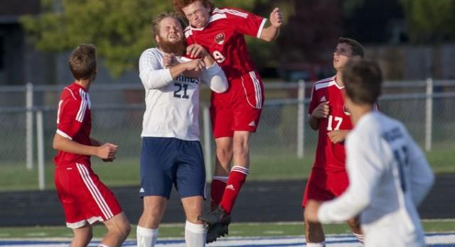 PH Soccer Making Strides