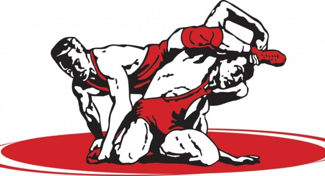 Big Reds Win In Weekend Wrestling Tournament