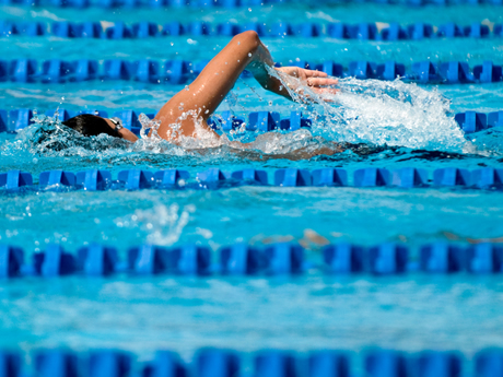 Port Huron United Boys Swim Wins Again!