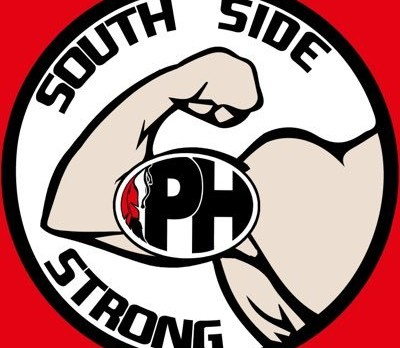 Smile Baby – You're A State Champ! Southside Strong!!!