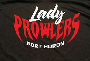 PH United Lady Prowlers Tie It Up With Bloomfield
