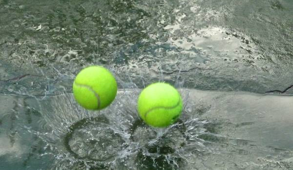 JV/Varsity Tennis Meets – Cancelled Today May 5th