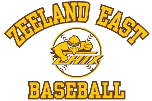 Zeeland East 10  Unity Christian 7 (Suspended in 5th inning)