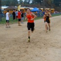 Allegan Invitational Varsity Run