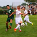 Varsity Soccer vs Wayland