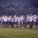 Varsity Football vs. Reeths Puffer 2014