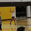 JV Volleyball vs. Muskegon