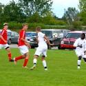 Varsity Soccer vs Holland