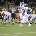 Varsity Football vs GR Christian/ Homecoming