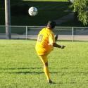 Varsity East Soccer vs West