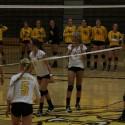JV Volleyball vs Kenowa Hills