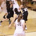 Girls Varsity Basketball vs West Ottawa