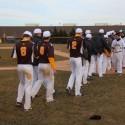 ZE Varsity Baseball vs. Zeeland West