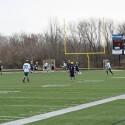 JV Lacrosse VS. Hudsonville