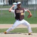 ZE Varsity Baseball at WO Tourney