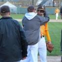 ZE Varsity Baseball at GRUnion