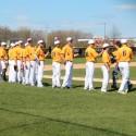 ZE Varsity Baseball vs. Muskegon