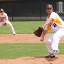 ZE Varsity Baseball vs. Coopersville