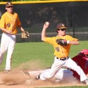ZE Varsity Baseball vs. Allendale