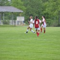 Girls Varsity Soccer vs. Holland- District