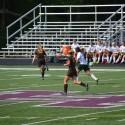 Girls Varsity Soccer – District Semifinal